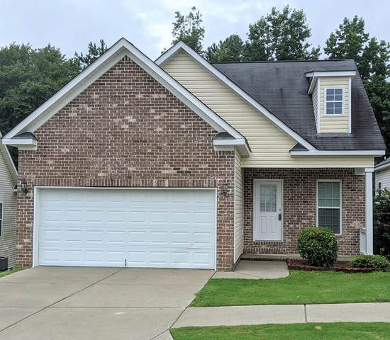 2021 Dundee Way, Grovetown, GA 30813 (MLS #457532) :: Tonda Booker Real Estate Sales