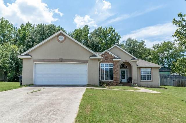 4786 Cold Spring Drive, Grovetown, GA 30813 (MLS #457533) :: Tonda Booker Real Estate Sales
