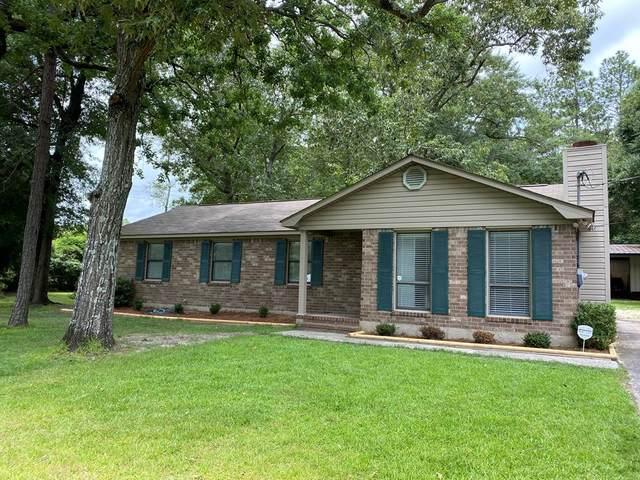 1639 Pine Ridge Drive N, Hephzibah, GA 30815 (MLS #457535) :: Tonda Booker Real Estate Sales