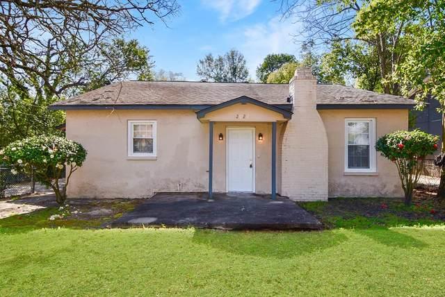 2020 Richmond Avenue, Augusta, GA 30904 (MLS #457547) :: Melton Realty Partners