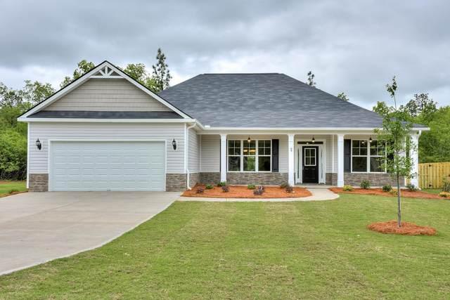 59 Murrah Road Ext, North Augusta, SC 29860 (MLS #457556) :: Melton Realty Partners