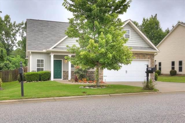 3629 Mossland Drive, Martinez, GA 30907 (MLS #457558) :: Melton Realty Partners