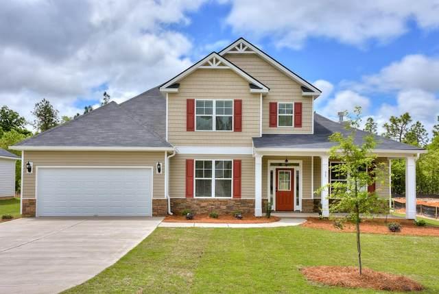 65 Murrah Road Ext, North Augusta, SC 29860 (MLS #457560) :: Melton Realty Partners