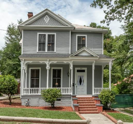 1221 Troupe Street, Augusta, GA 30904 (MLS #457564) :: Melton Realty Partners