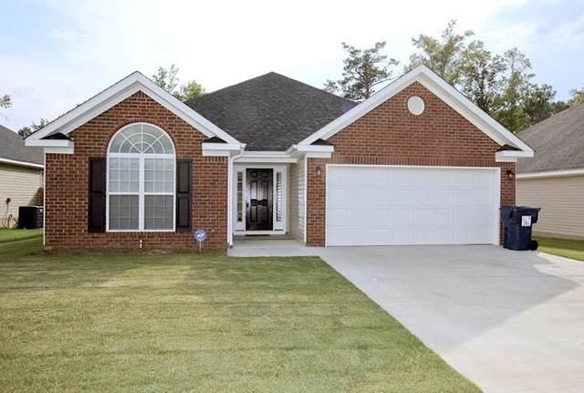 516 Lory Lane, Grovetown, GA 30813 (MLS #457565) :: Melton Realty Partners