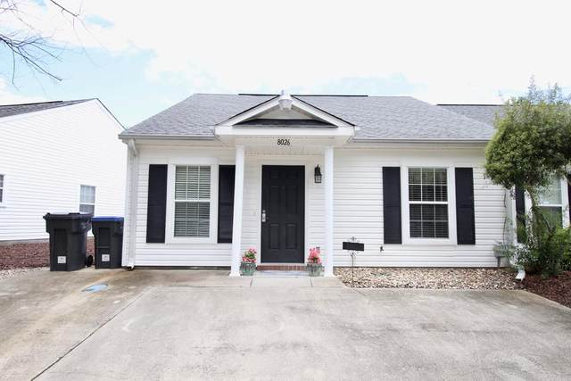 8026 Reagan Circle, Augusta, GA 30909 (MLS #457568) :: Melton Realty Partners