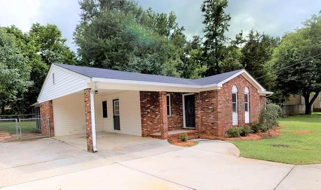 4072 Riverwatch Parkway, Martinez, GA 30907 (MLS #457582) :: Shannon Rollings Real Estate
