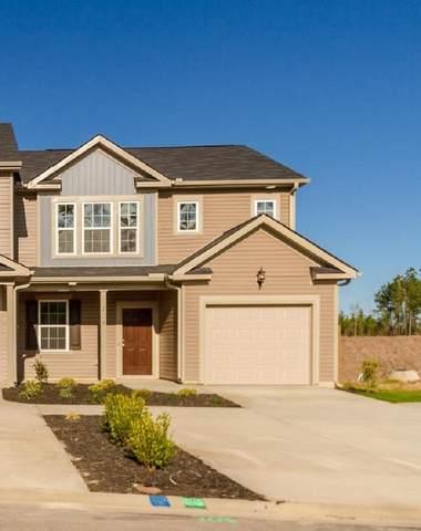1841 Butternut Drive 24C, Grovetown, GA 30813 (MLS #457600) :: Shannon Rollings Real Estate