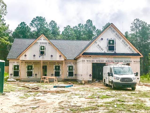 Lot 2 Stephens Road, North Augusta, SC 29860 (MLS #457606) :: RE/MAX River Realty