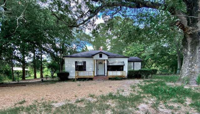 6734 Us Highway 278, Barnwell, SC 29812 (MLS #457613) :: Melton Realty Partners