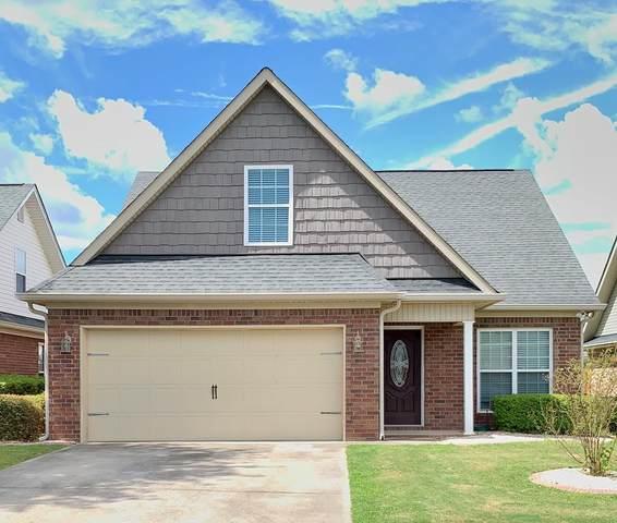 1061 Grove Landing Lane, Grovetown, GA 30813 (MLS #457615) :: REMAX Reinvented | Natalie Poteete Team