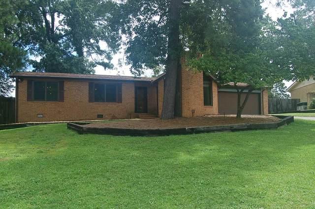 3116 Fieldstone Circle, Augusta, GA 30907 (MLS #457652) :: Young & Partners