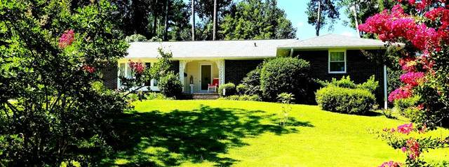 2211 Dartmouth Road, Augusta, GA 30904 (MLS #457656) :: Shannon Rollings Real Estate