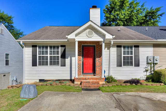 146 NE Hammond Place Circle, North Augusta, SC 29841 (MLS #457658) :: RE/MAX River Realty