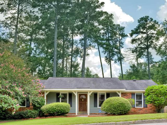 3018 Sterling Road, Augusta, GA 30907 (MLS #457686) :: Young & Partners