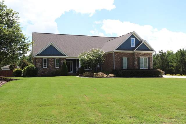 1415 Dunwoody Place, Appling, GA 30802 (MLS #457690) :: Melton Realty Partners