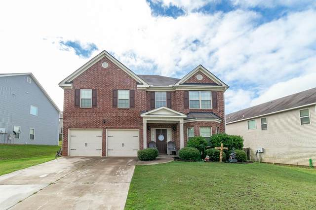495 Lory Lane, Grovetown, GA 30813 (MLS #457695) :: REMAX Reinvented | Natalie Poteete Team
