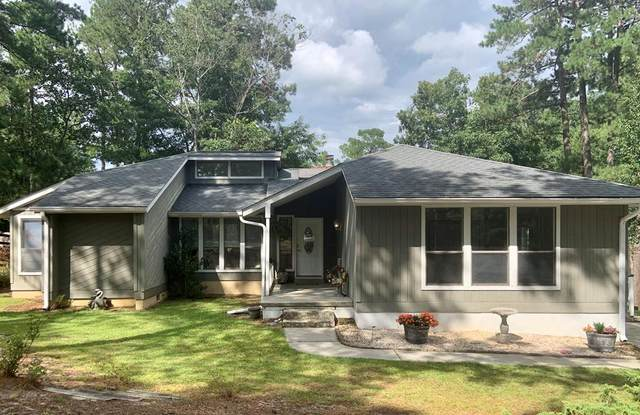 226 Pine Hollow Drive, Aiken, SC 29803 (MLS #457699) :: RE/MAX River Realty