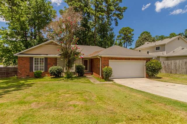 4109 Trenton Way, Martinez, GA 30907 (MLS #457700) :: Better Homes and Gardens Real Estate Executive Partners