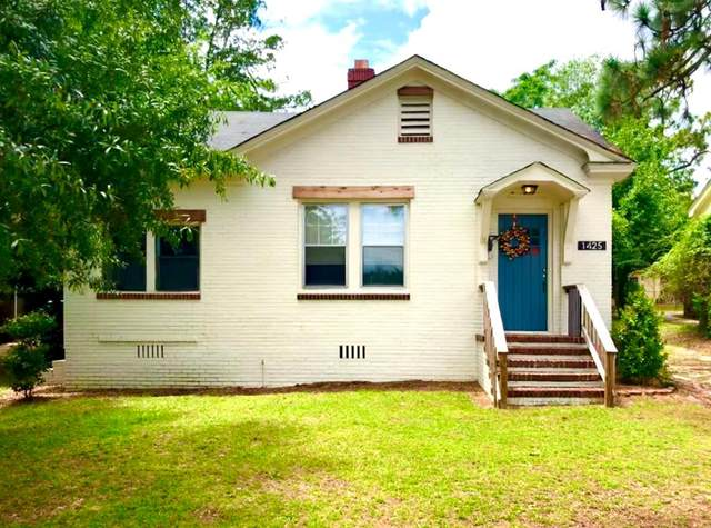 1425 Troupe Street, Augusta, GA 30904 (MLS #457706) :: RE/MAX River Realty