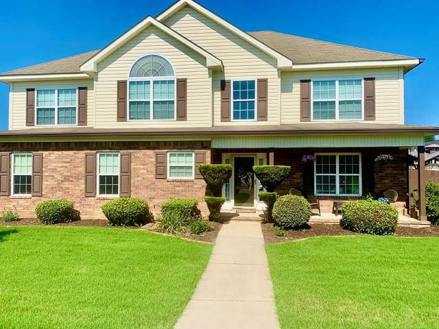5022 Reynolds Way, Grovetown, GA 30813 (MLS #457707) :: RE/MAX River Realty