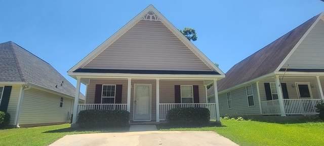 4524 Derryclare Lane, Evans, GA 30809 (MLS #457723) :: Southeastern Residential