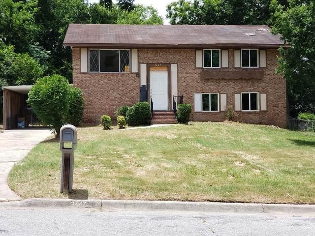 3447 Winesap Way, Augusta, GA 30906 (MLS #457736) :: Melton Realty Partners