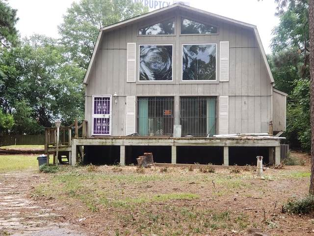 2398 Old Mcduffie Road, Augusta, GA 30906 (MLS #457739) :: Young & Partners