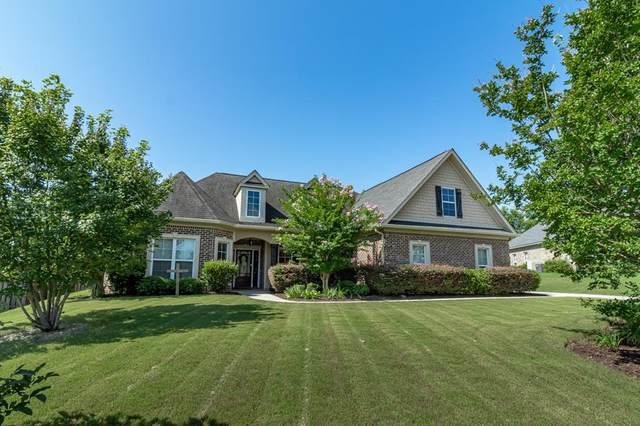 5176 Windmill Place, Evans, GA 30809 (MLS #457745) :: The Starnes Group LLC