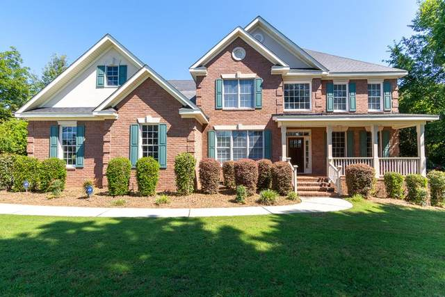 4209 Riverside Drive, Evans, GA 30809 (MLS #457755) :: For Sale By Joe | Meybohm Real Estate