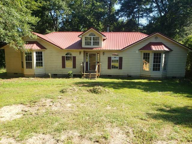 1927 D Mcdade Farm Road, Hephzibah, GA 30815 (MLS #457760) :: Melton Realty Partners