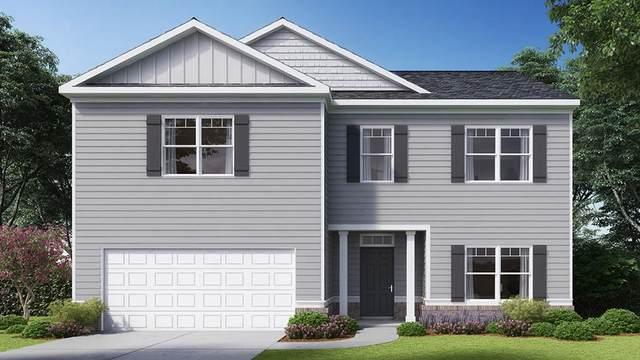 3150 Carmine Avenue, Graniteville, SC 29829 (MLS #457773) :: RE/MAX River Realty
