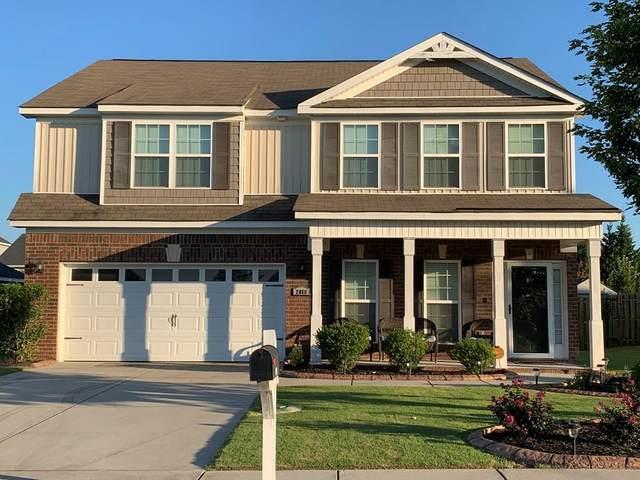 2018 Hatton Court, Augusta, GA 30909 (MLS #457788) :: Melton Realty Partners