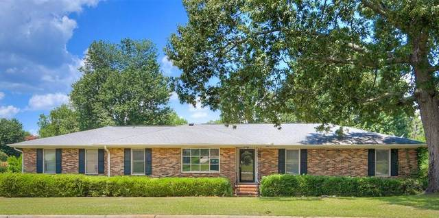 674 Hampton Circle, North Augusta, SC 29841 (MLS #457798) :: Melton Realty Partners