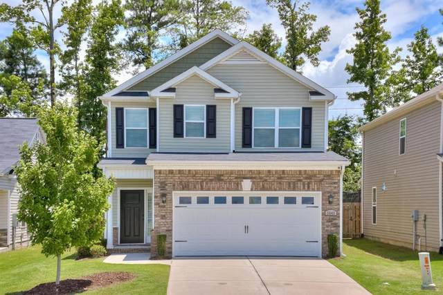 1643 Tralee Court, Grovetown, GA 30813 (MLS #457799) :: Shannon Rollings Real Estate