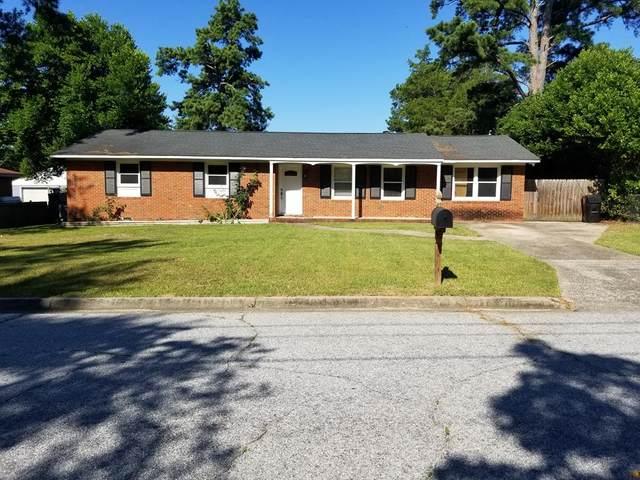 209 Valdes Drive, Martinez, GA 30907 (MLS #457806) :: Melton Realty Partners