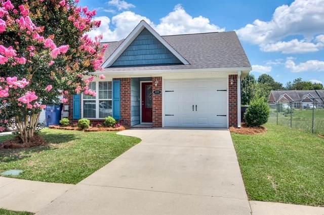 828 Bryan Circle, Grovetown, GA 30813 (MLS #457807) :: Shannon Rollings Real Estate