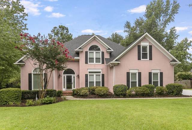 3478 Rhodes Hill Drive, Martinez, GA 30907 (MLS #457821) :: Melton Realty Partners