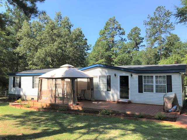 4847 Mike Padgett Hwy, Augusta, GA 30906 (MLS #457855) :: Better Homes and Gardens Real Estate Executive Partners
