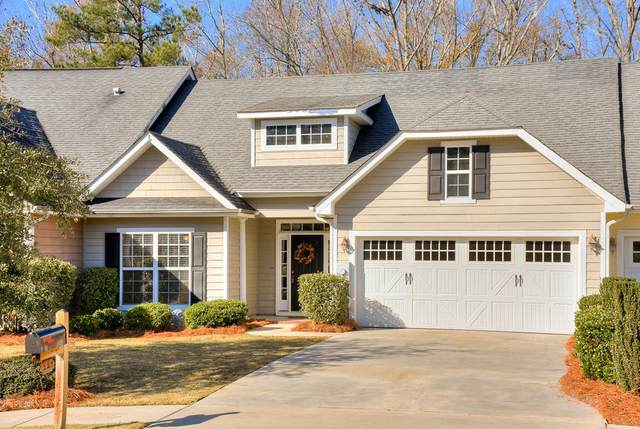 129 Douglas, North Augusta, SC 29860 (MLS #457877) :: Melton Realty Partners
