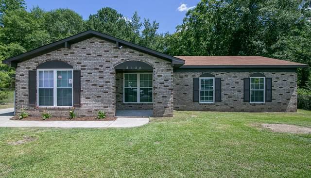 3628 Sturnidae Drive, Augusta, GA 30906 (MLS #457900) :: Melton Realty Partners