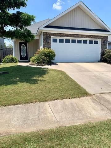 615 Dunrobin Lane, Grovetown, GA 30813 (MLS #457902) :: Melton Realty Partners