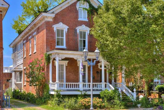 1020 Reynolds Street, Augusta, GA 30901 (MLS #457940) :: RE/MAX River Realty