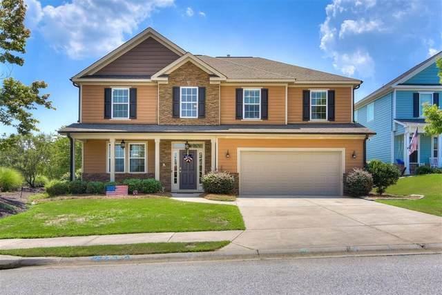 1010 Ardrey Circle, Evans, GA 30809 (MLS #457955) :: Young & Partners