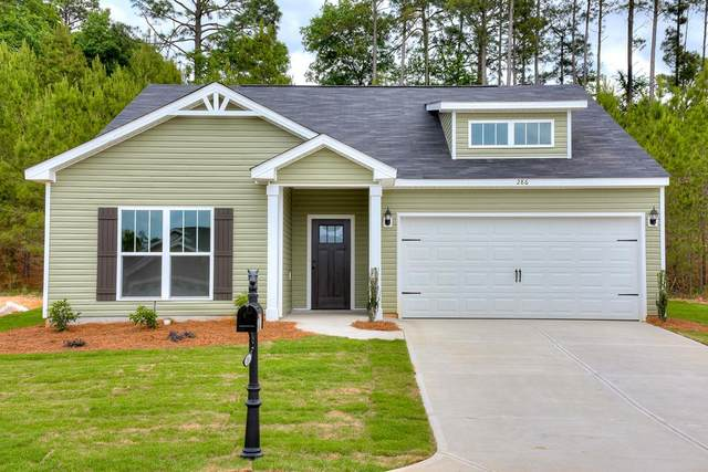 002 Orchard Circle, Edgefield, SC 29824 (MLS #457973) :: Young & Partners