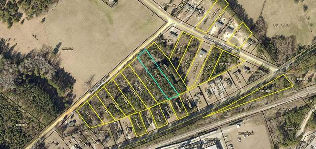 0 Mesena Road, Thomson, GA 30824 (MLS #458061) :: Tonda Booker Real Estate Sales