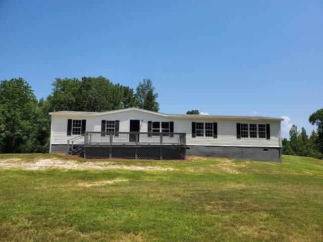 572 Garrett Road, Clarks Hill, SC 29821 (MLS #458067) :: Shannon Rollings Real Estate