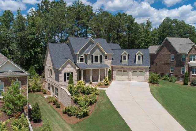 1026 Turtle Pond Drive, Athens, GA 30677 (MLS #458077) :: Young & Partners