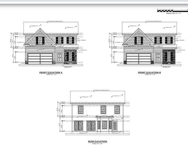 214 Spring Valley, Waynesboro, GA 30830 (MLS #458141) :: Melton Realty Partners