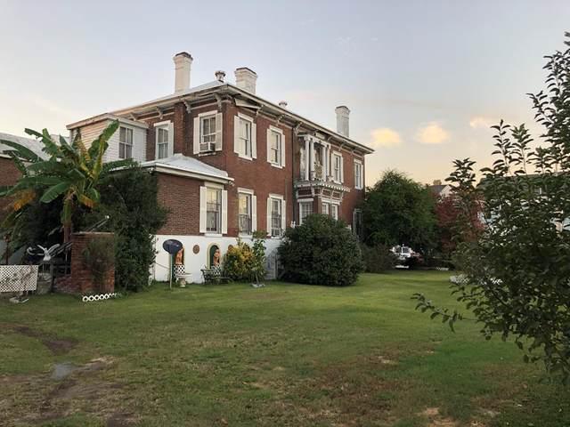 508 Walker Street, Augusta, GA 30901 (MLS #458162) :: Southeastern Residential